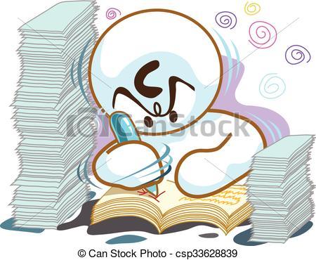 Diligent Illustrations and Stock Art. 332 Diligent illustration.