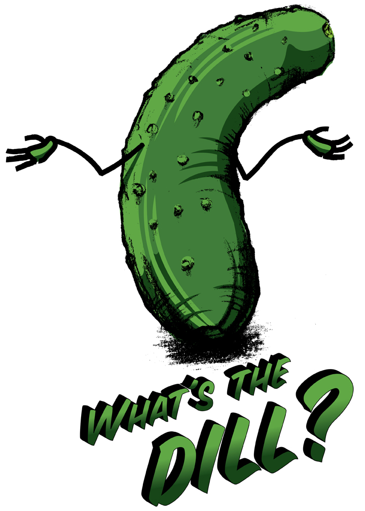 Free Dill Pickle Pictures, Download Free Clip Art, Free Clip.