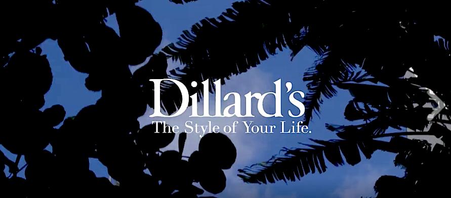 Dillard\'s Q3 Comps, Earnings Slide.