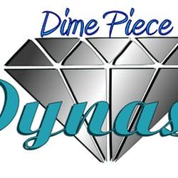 Dime Piece Dynasty.
