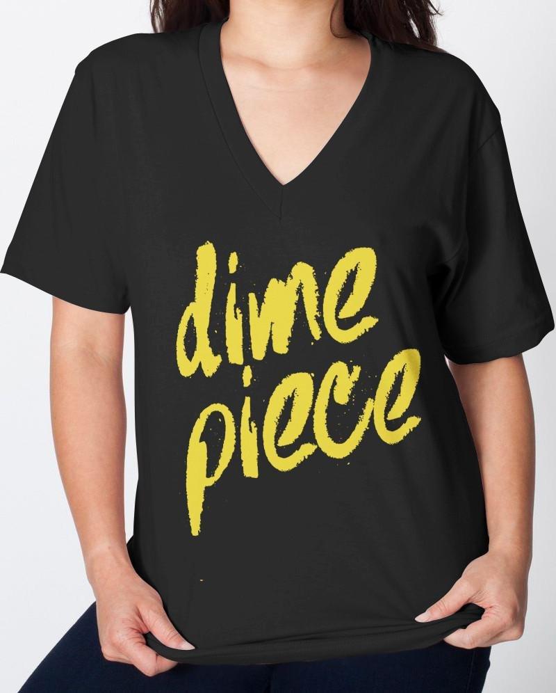 Dime Piece V.
