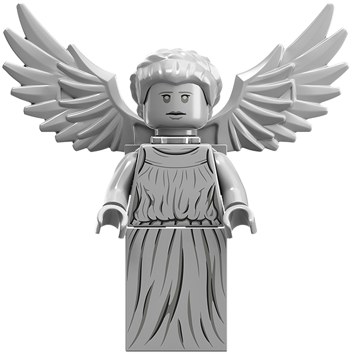 Doctor Lego Dimensions Lego Ideas Weeping Angel.
