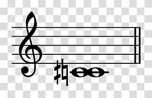 Guitar chord Diminished triad E.