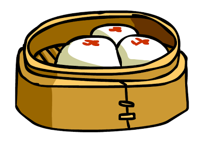 Gallery For > Dim Sum Clipart.