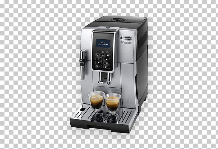 Espresso Coffee De\'Longhi DINAMICA FEB 3535 De\'Longhi.