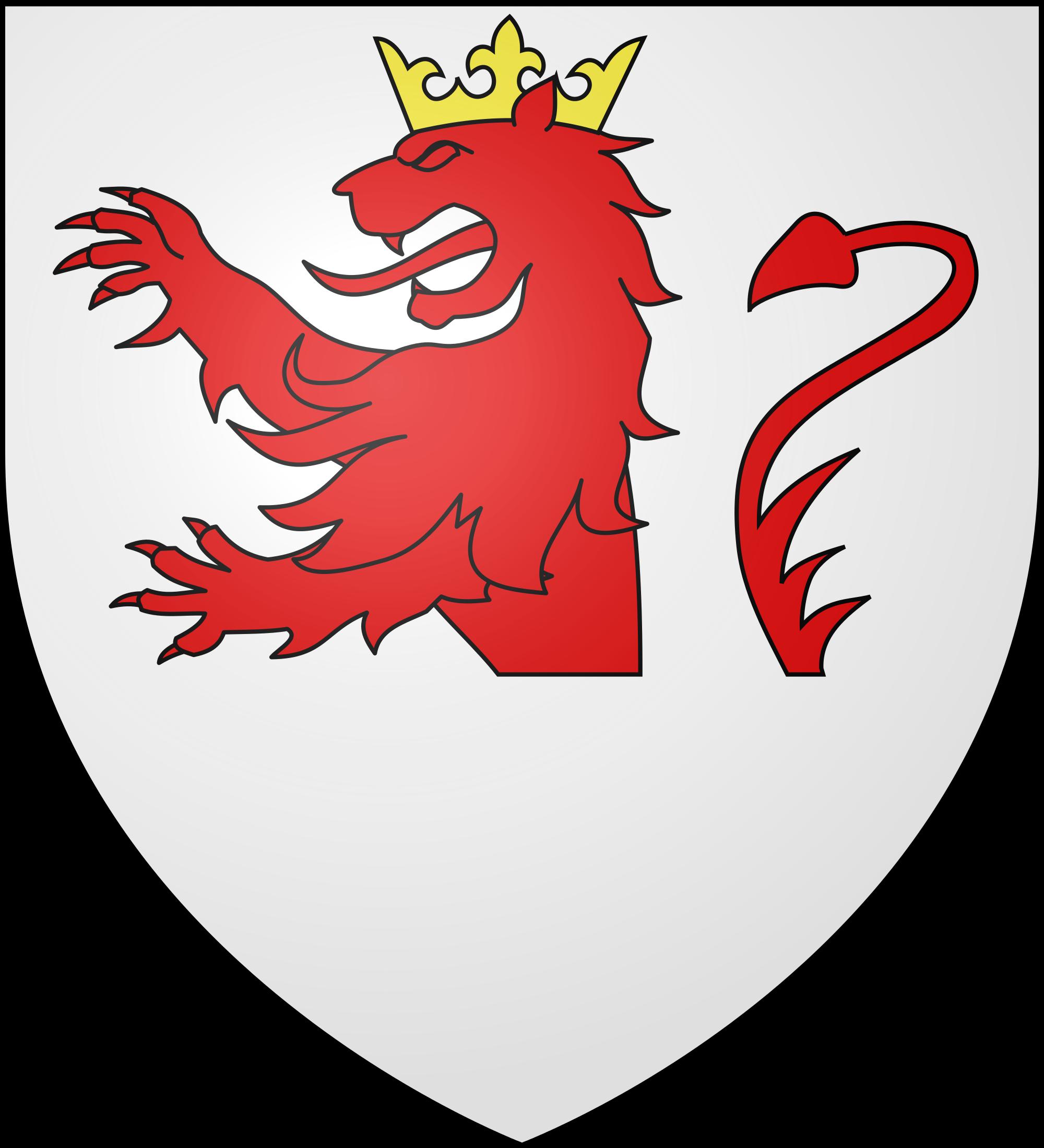 File:Blason ville be Dinant (Namur).svg.