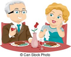 Fine dining Illustrations and Clip Art. 854 Fine dining royalty.