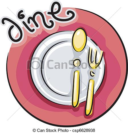 Dine Clip Art and Stock Illustrations. 2,810 Dine EPS.
