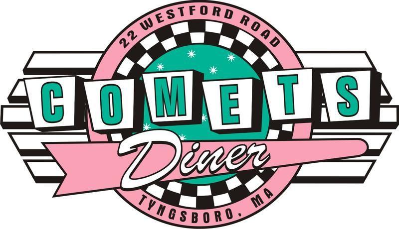 Image result for american diner logo.