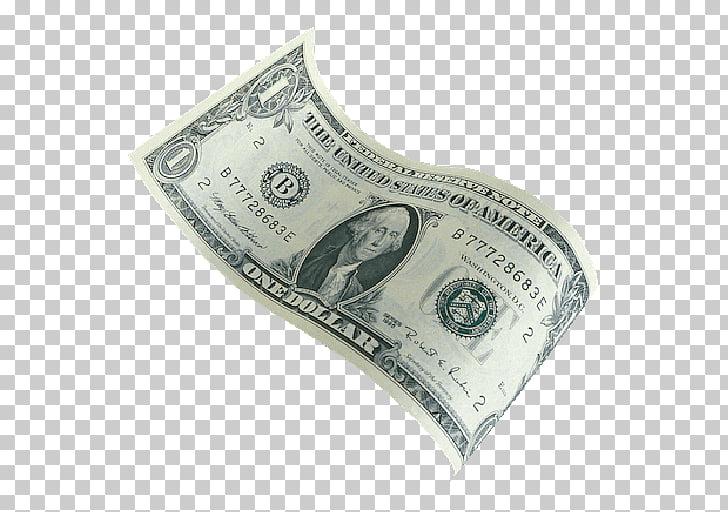 Dólar de los estados unidos signo de dolar dinero, dolar PNG.
