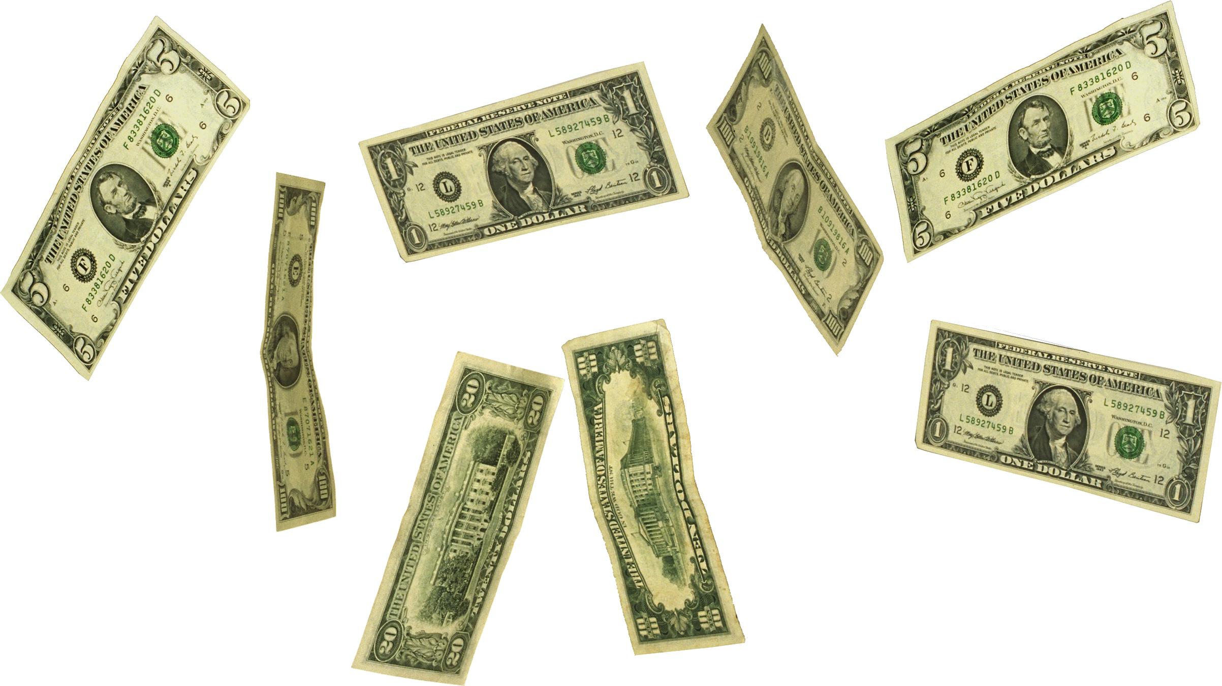 Dollars clipart tumblr money, Dollars tumblr money.