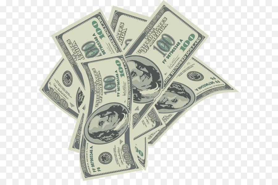 Dinero, Los Billetes, Moneda imagen png.