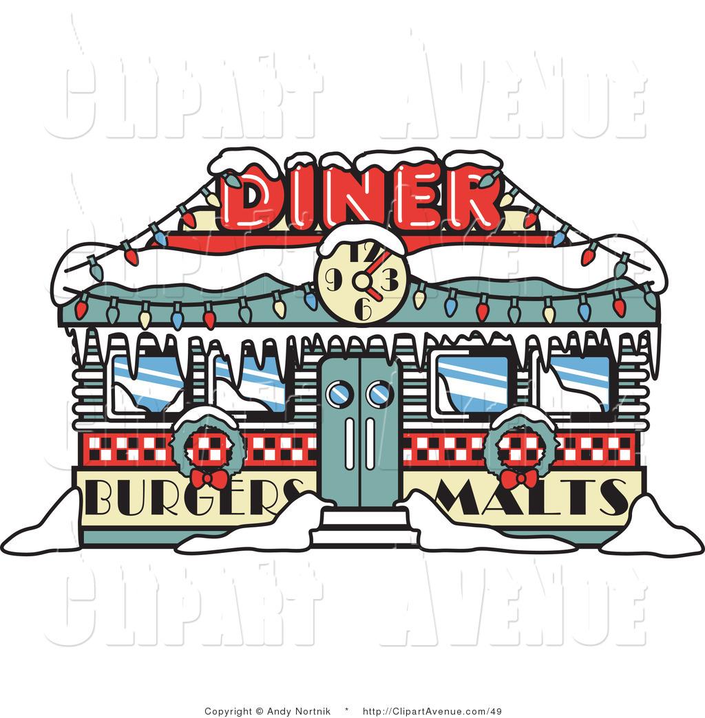 Diner clipart clip art, Diner clip art Transparent FREE for.