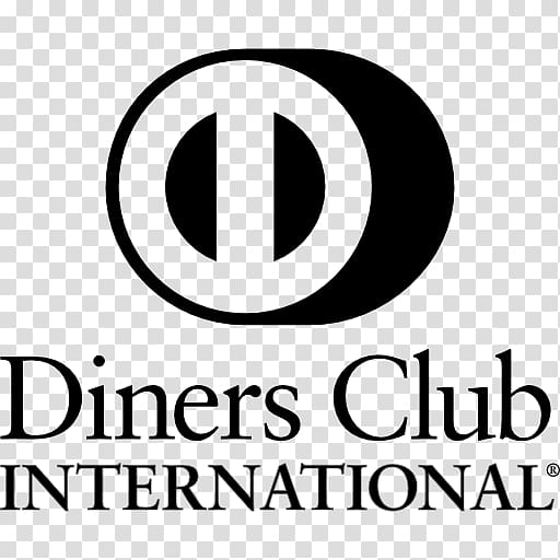 Diners Club International Payment Credit card Logo Money.
