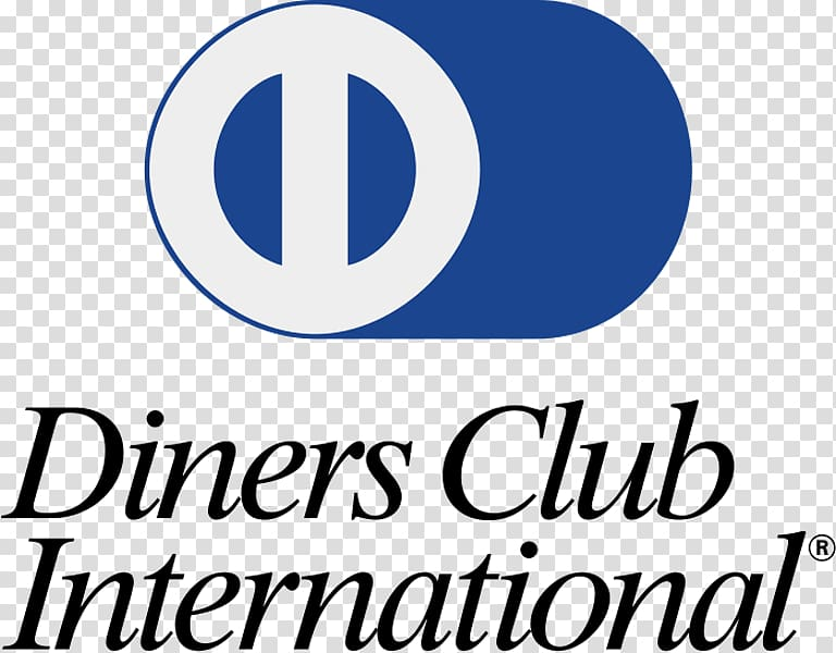 Diners Club International Credit card Discover Card Logo.