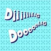 Ding Dong Clip Art.