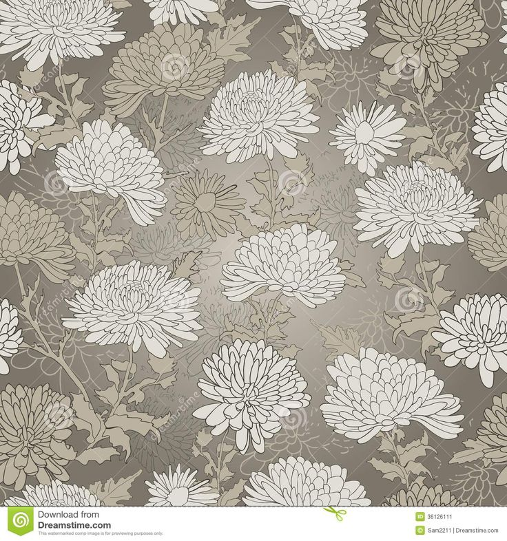 1000+ images about Chrysanthemum Designs on Pinterest.