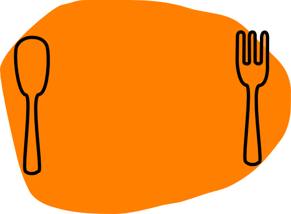 Dining Clipart.