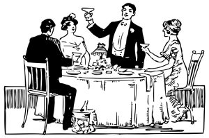Dining Clip Art Download.