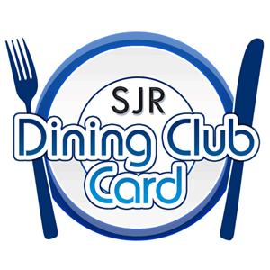 Sjr Dining Club Card Company Profile.