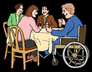 Canvey Thameside U3A: DINING CLUB.