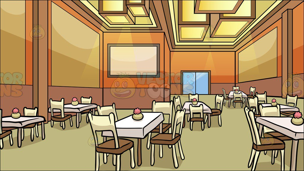 Dining hall clipart 4 » Clipart Portal.