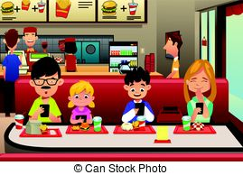 Eating out Clipart and Stock Illustrations. 4,206 Eating out.