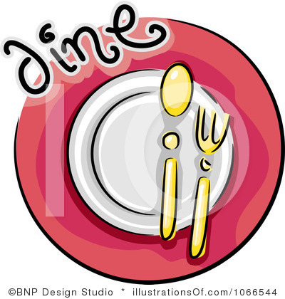 Dining clipart » Clipart Station.