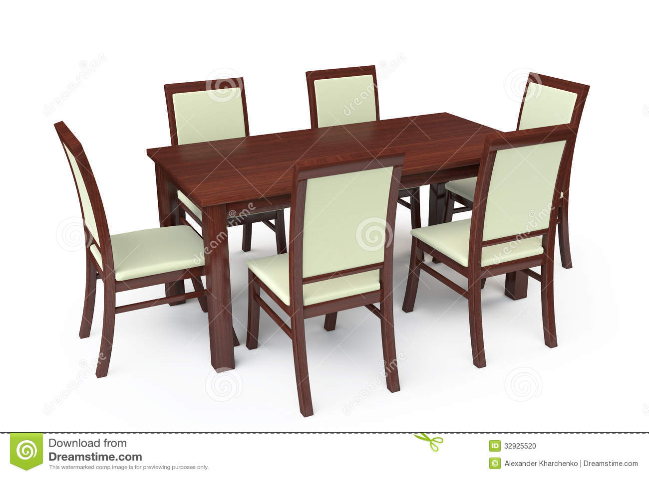 Clipart dining table.
