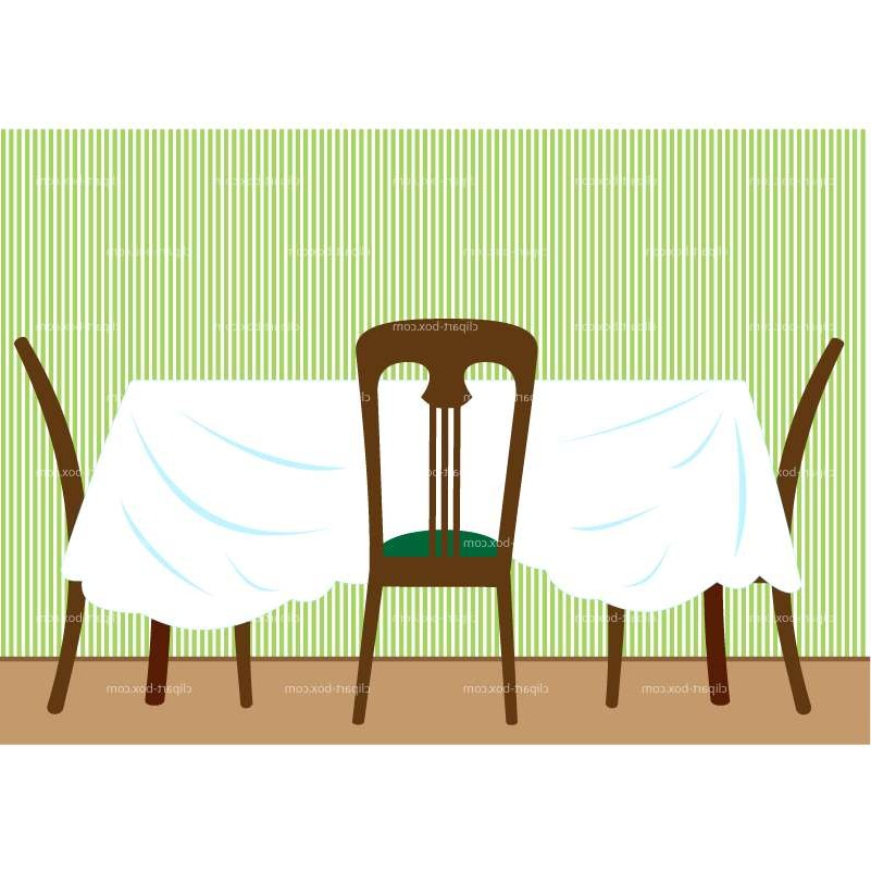 Clipart Dining Room Table Clipground