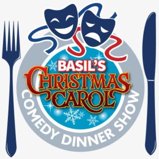 Del Boy\'s Christmas Comedy Dinner Show.