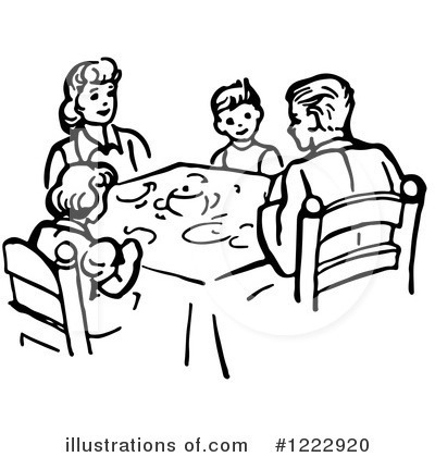 Collection Of Free Dinned Clipart Dinner L #322115.