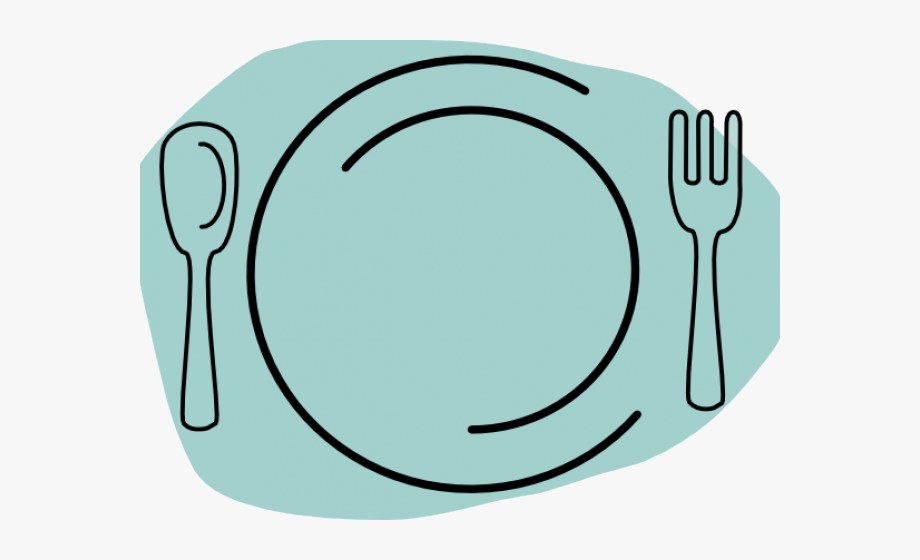 Dinner Plate Clipart Group (+), HD Clipart.