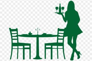 Dinner for two clipart » Clipart Portal.