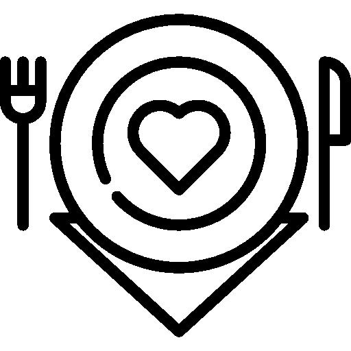 Wedding dinner free vector icons designed by Freepik in 2019.