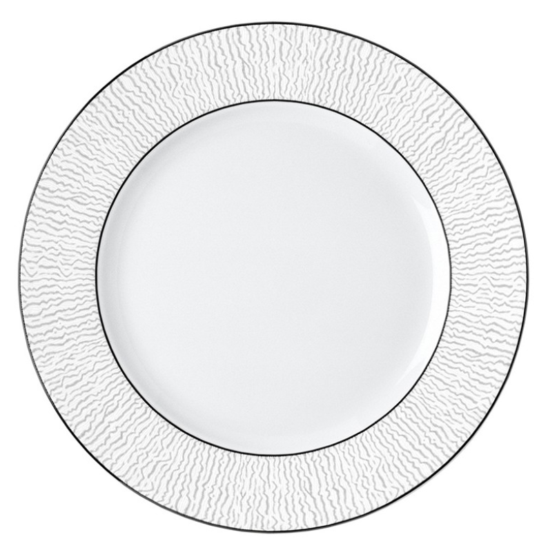 Bernardaud Dune Dinner Plate.