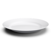 Download Dinner Plate Free PNG photo images and clipart.