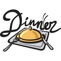 Download Dinner Download On Png Image Clipart PNG Free.