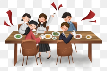 Dinner Png, Vector, PSD, and Clipart With Transparent Background for.