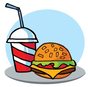 Food and drink clipart - Clipground
