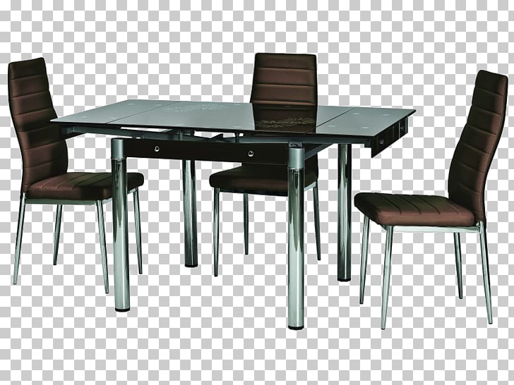 Table Dining room Matbord Chair Furniture, dinnertable PNG.
