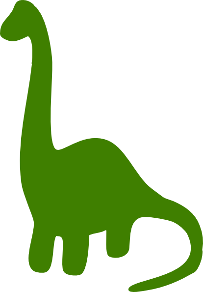 Dino Clip Art.