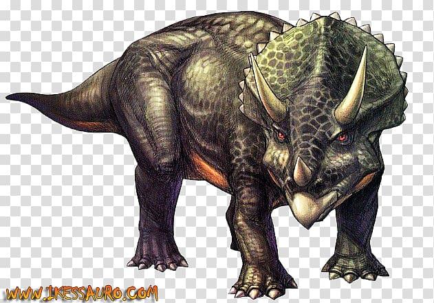 Dino Crisis 2 Triceratops Giganotosaurus Allosaurus.