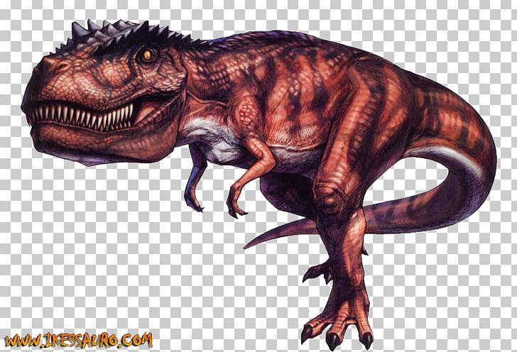 Dino Crisis 2 Giganotosaurus Carcharodontosaurus Dino Crisis.