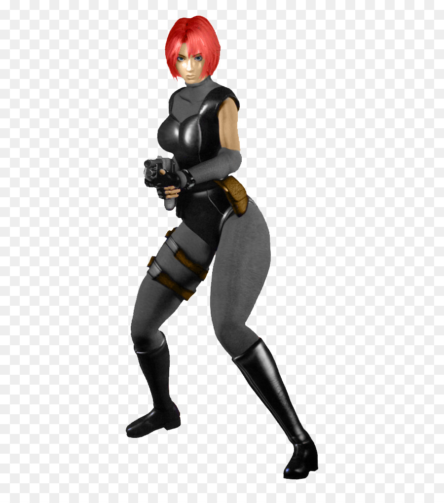 Dino Crisis Figurine png download.