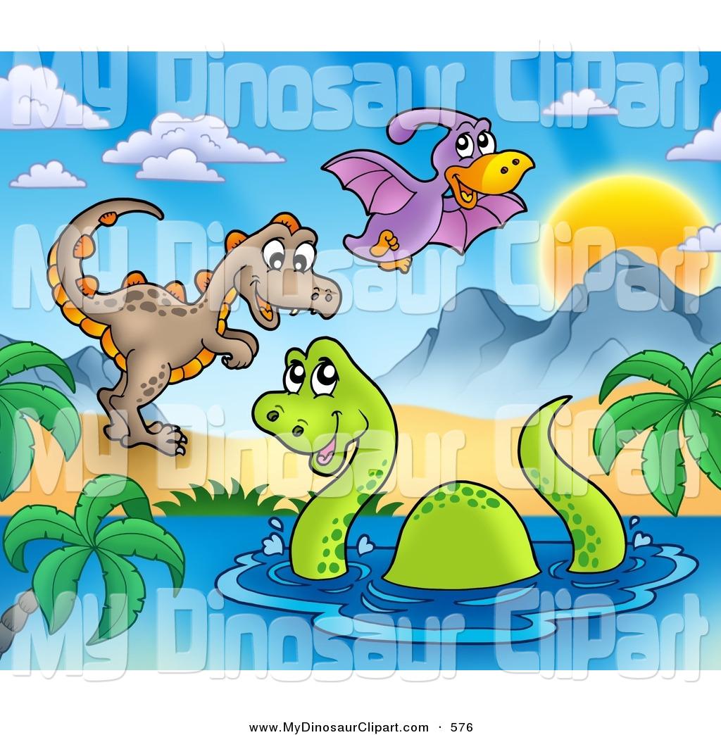 Royalty Free Cute Dino Stock Dinosaur Designs.