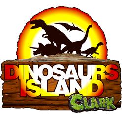 Dinosaurs Island.