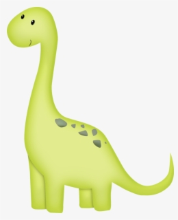 Free Dinosaur Birthday Clip Art with No Background.