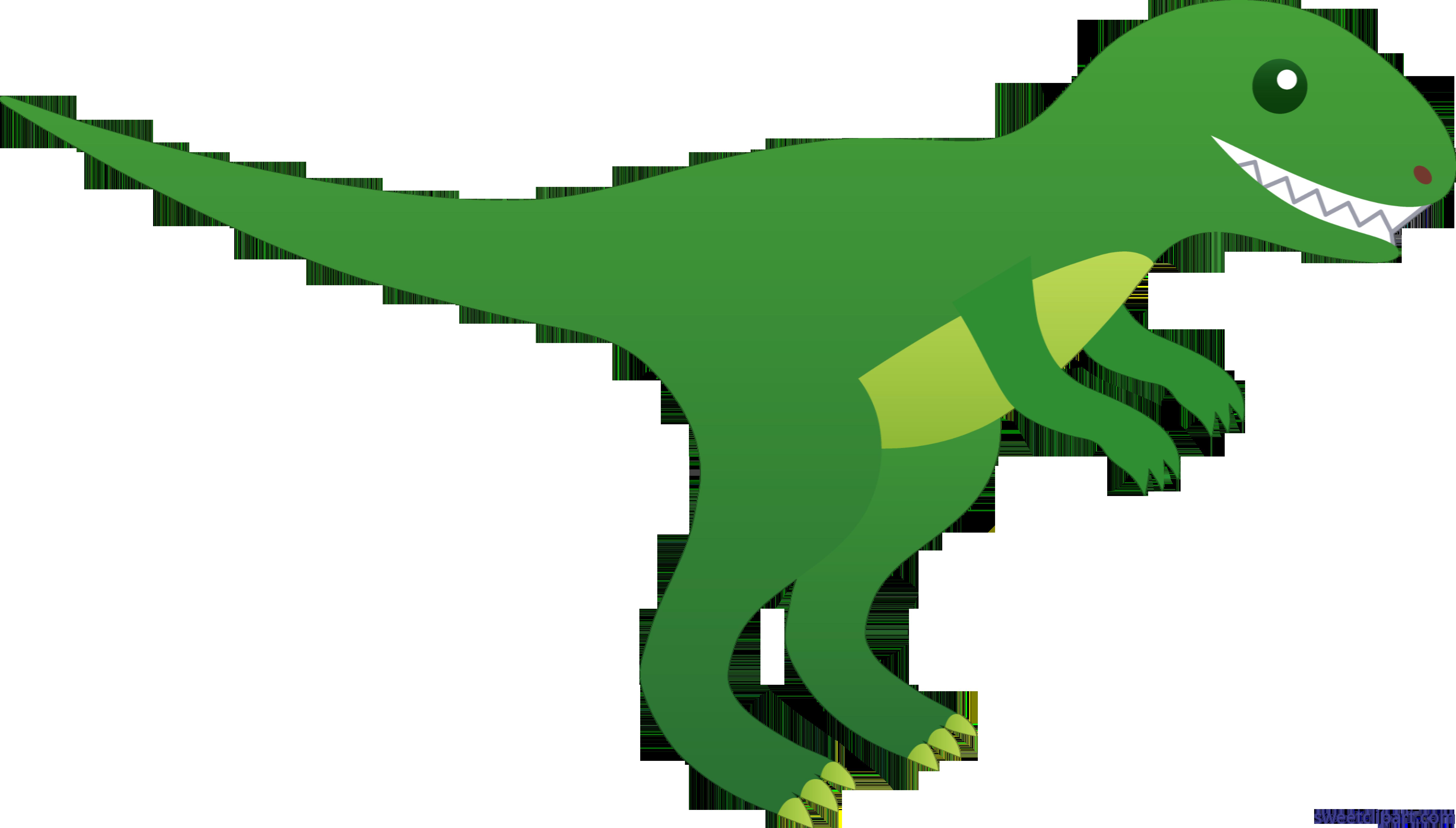 Dinosaur T Rex Clip Art.