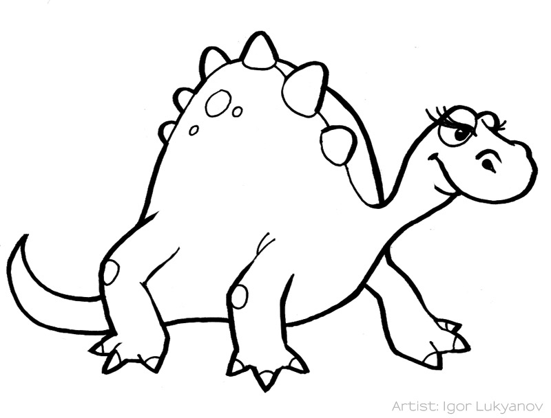 Free Baby Dinosaur Pictures, Download Free Clip Art, Free Clip Art.